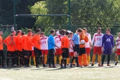 4 Ritterclub-Relegem 3-1