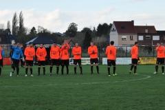 Relegem-Oviedo 4-2