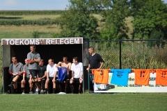 2 Relegem-Wemmel 1-1